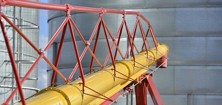 Features of High Quality Grain Auger_IMG